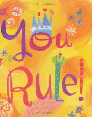 You Rule! 9780880883702