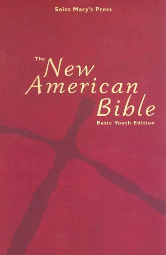 Youth Bible-Nab 9780884898634