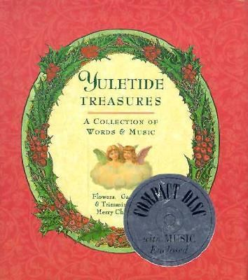 Yuletide Treasures: With CD 9780880889452