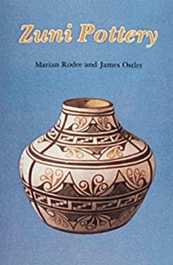Zuni Pottery 9780887401008