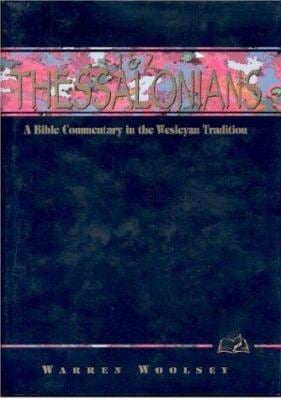1 & 2 Thessalonians Commentary 9780898271881