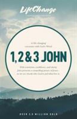 1, 2, and 3 John 9780891091141
