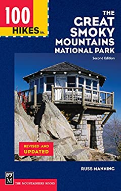 100 Hikes in the Great Smoky Mountains National Park 9780898866360