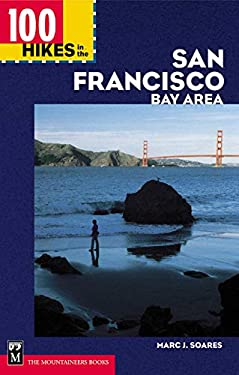 100 Hikes in the San Francisco Bay Area 9780898867794