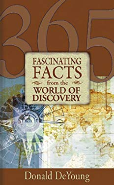 365 Fascinating Facts from the World of Discovery 9780892215003