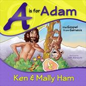 A is for Adam: The Gospel from Genesis 15789560