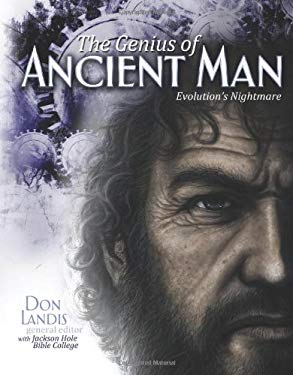 The Genius of Ancient Man: Evolutions Nightmare!