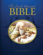 The Family Illustrated Bible 13901224