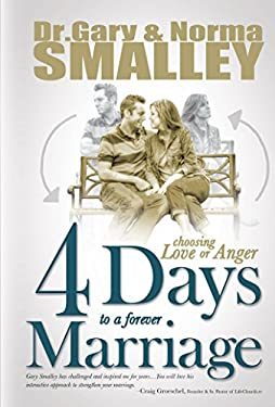 4 Days to a Forever Marriage 9780892217083
