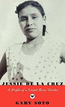 Jessie de La Cruz: A Profile of a United Farm Worker 9780892553990