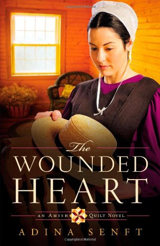 The Wounded Heart 9780892968541