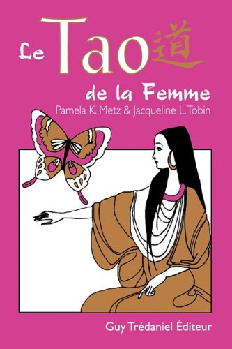 Le Tao de La Femme 9780893344856
