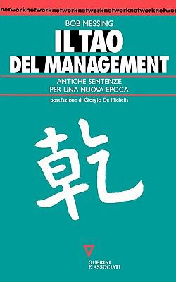 The Tao of Managemant 9780893345136