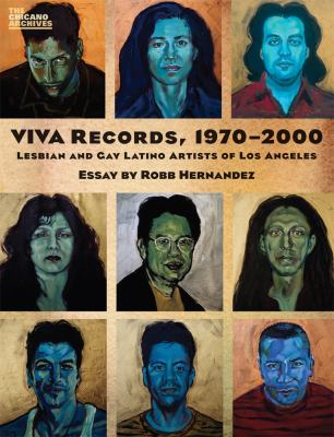 The Viva! Papers, 1985-1995 9780895511492