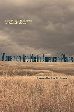 Women on the North American Plains 9780896727281