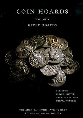 Greek Hoards 9780897223157