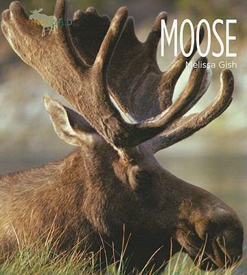 Moose 9780898125566