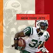 Super Bowl Champions: New York Jets 22747582