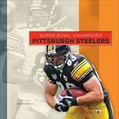 Super Bowl Champions: Pittsburgh Steelers 22773914
