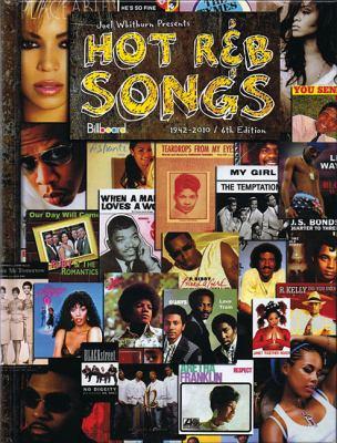 Hot R&B Songs 1942-2010 9780898201864