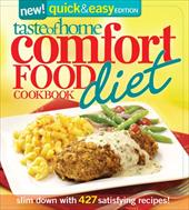 Comfort Food Diet Cookbook 16473604