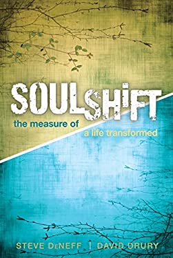 SoulShift: The Measure of a Life Transformed 9780898276978
