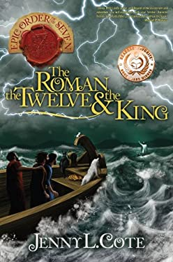The Roman, the Twelve and the King 9780899577913