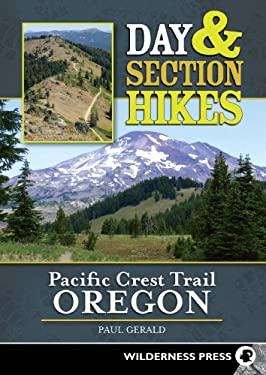 Pacific Crest Trail: Oregon 9780899976891