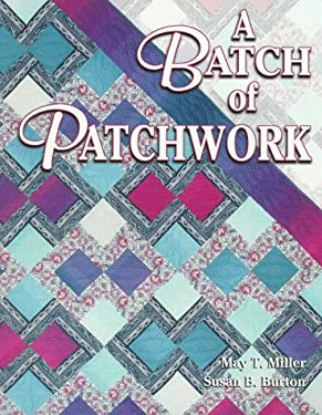 A Batch of Patchwork 9780891458838