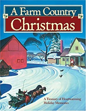 A Farm Country Christmas 9780896584402