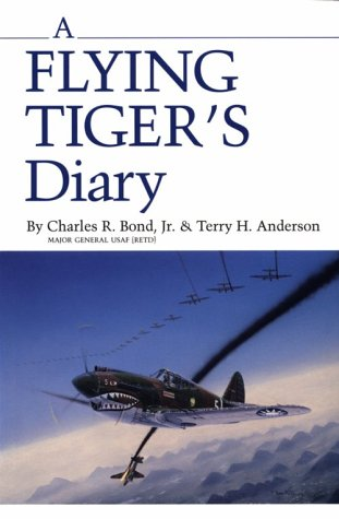 Flying Tiger's Diary