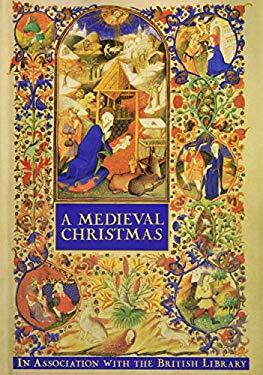 A Medieval Christmas 9780898709919