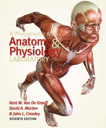 A Photographic Atlas for the Anatomy and Physiology Laboratory Seventh Edition 9780895828750
