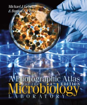 A Photographic Atlas for the Microbiology Laboratory 9780895828729