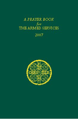 A Prayer Book for the Armed Services: For Chaplains and Those in Service 9780898695656