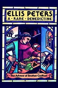 A Rare Benedictine 9780892963973