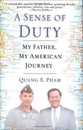 A Sense of Duty: My Father, My American Journey 4012225