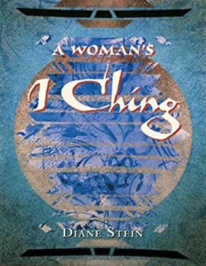A Woman's I Ching 9780895948571