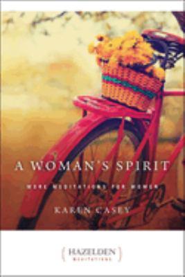 A Woman's Spirit 9780894868696