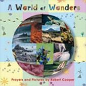 A World of Wonders: Prayers and Pictures
