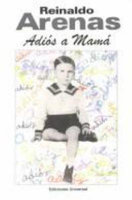 Adios A Mama 9780897297912