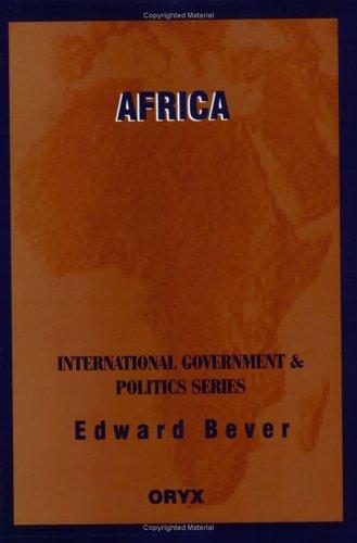Africa 9780897749541