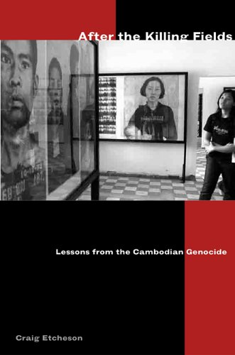 After the Killing Fields: Lessons from the Cambodian Genocide 9780896725805