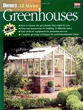 All about Greenhouses 9780897214636