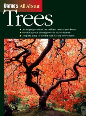 All about Trees 9780897212489