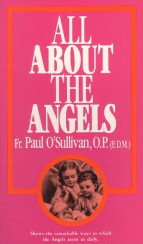 All about the Angels: 9780895553881