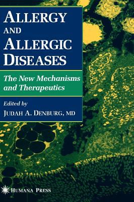 Allergy and Allergic Diseases 9780896034044