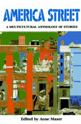 America Street: A Multicultural Anthology of Stories 9780892551910