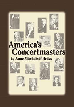 America's Concertmasters