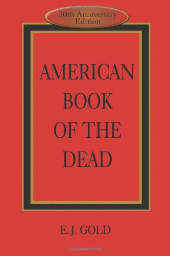 American Book of the Dead 9780895560513